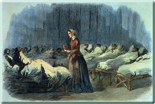 Empezó La Enfermería Moderna