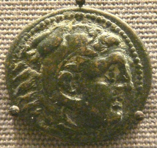 315 π.Χ. Ίδρυση της πόλης