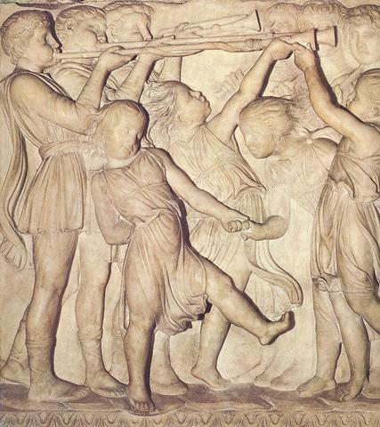 Cantoria de la Catedral de Florencia