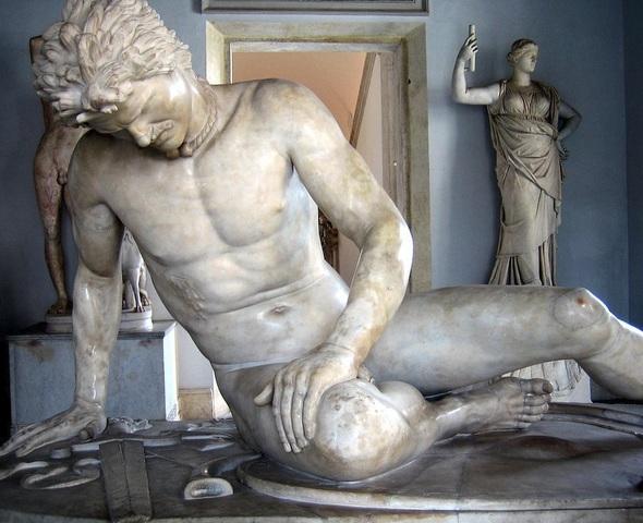 279 π.Χ. Πολιορκία από τους Κέλτες