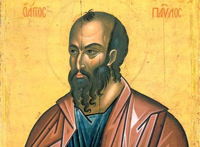 50 Ο Απόστολος Παύλος στη Θεσσαλονίκη