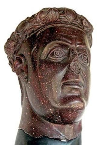 293 Gaius Galerius Valerius Maximianus