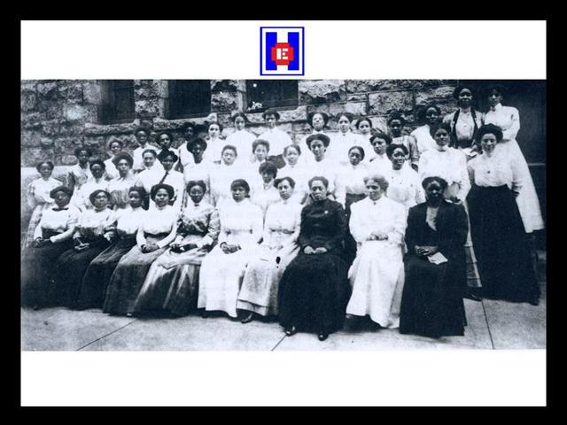 Primera Convención Nacional De Enfermeras