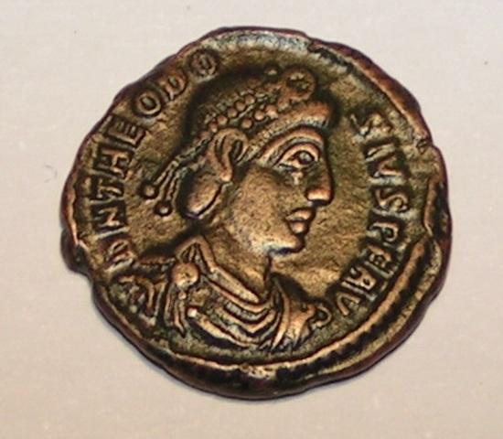 378 Θεοδόσιος Α΄
