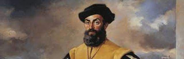 Ferdinand Magellans discovery
