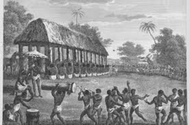 Portugal traded slaves