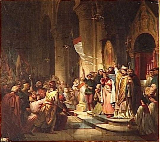 1204 Φράγκοι