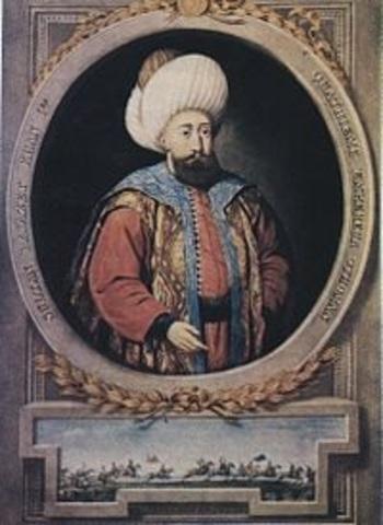 1391 Βαγιαζίτ Α΄