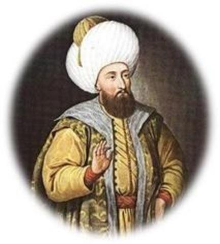 1430 Μουράτ Β΄