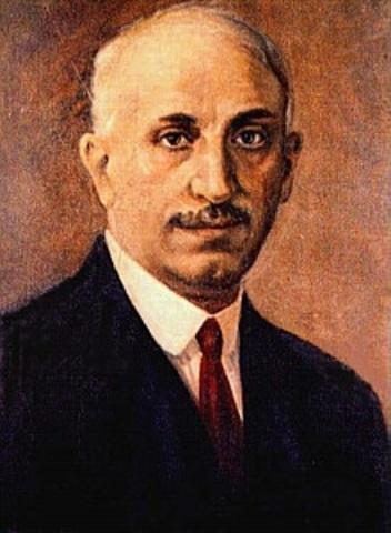 1925 Ίδρυση ΑΠΘ