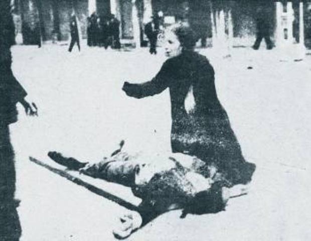 1936 Μάης του 36