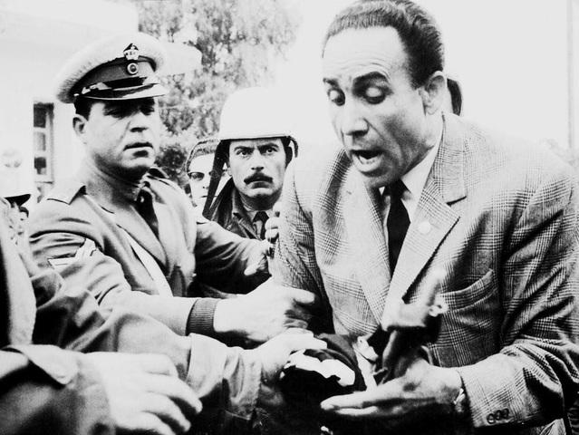 1963 Δολοφονία Λαμπράκη