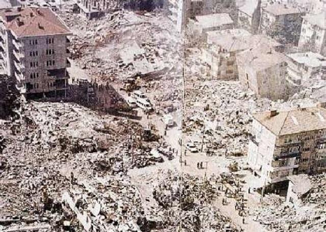 1978 Ο Μεγάλος Σεισμός