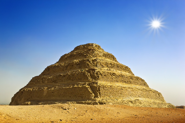 Imperio Antiguo de Egipto