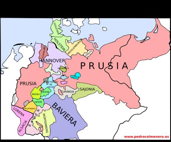 Importancia de los archivos de Prusia