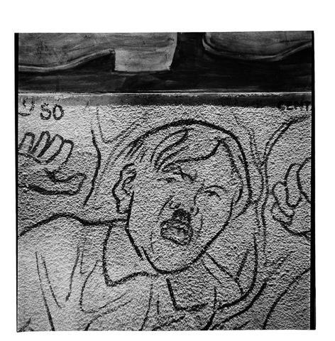 """Rivera Mural: Club women don't like it."""