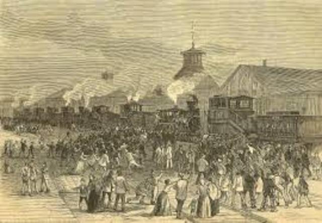 Great uprising of 1877