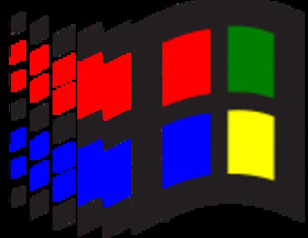 Microsoft Windows 3.0