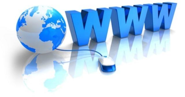 Hitoria do  World Wide Web