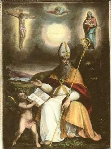 De anima et eius origine, De gratia et libero arbitrio, Ad Valentinum, Retractationes