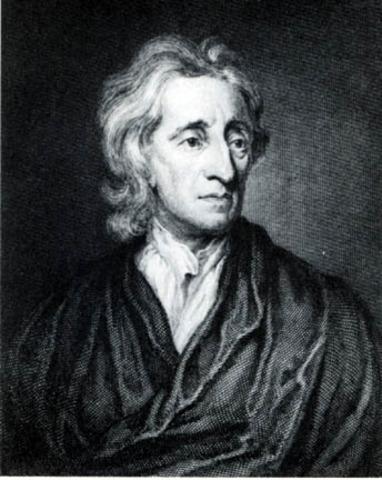 John Lockes Essay 1
