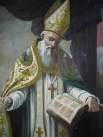 Alberto el predicador