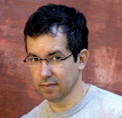 Bernardo Carvalho