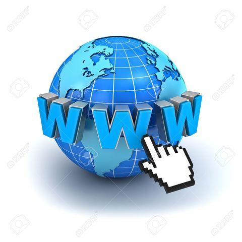 É criado o world wide web