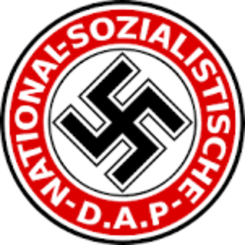 National Socialist-German Workers' Party (NAZI)