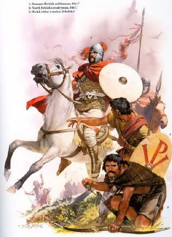 Guerras sajonas