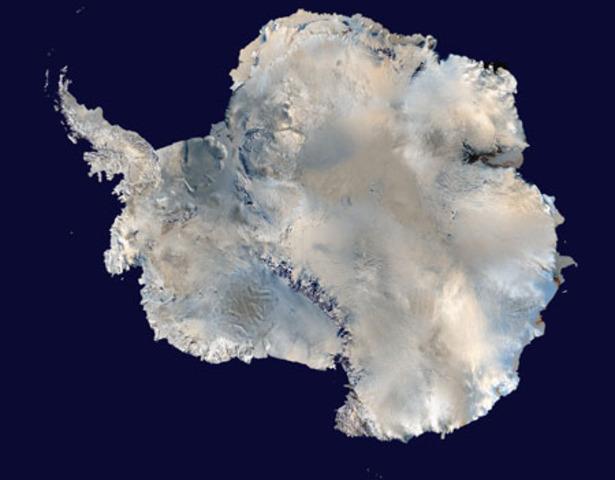 scott announces his second south pole expedition