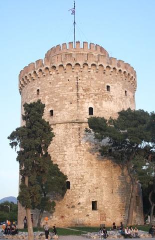 1430 Λευκός Πύργος