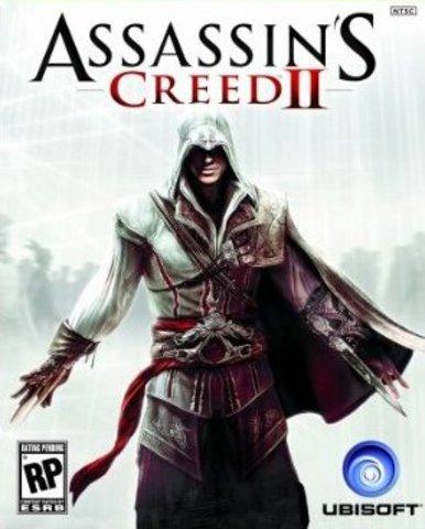 "Игра ""Assassin's Creed 2"""