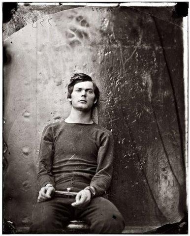 Los retratos del daguerrotipo 1842