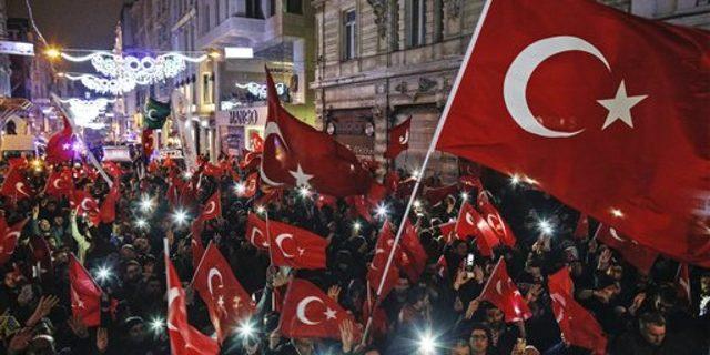El gobierno directo de Estambul