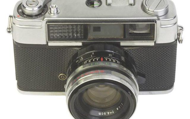 1936- Se crea la primera reflex moderna SLR 35 mm.