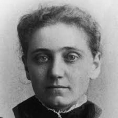 Jane Addams and the Hull House