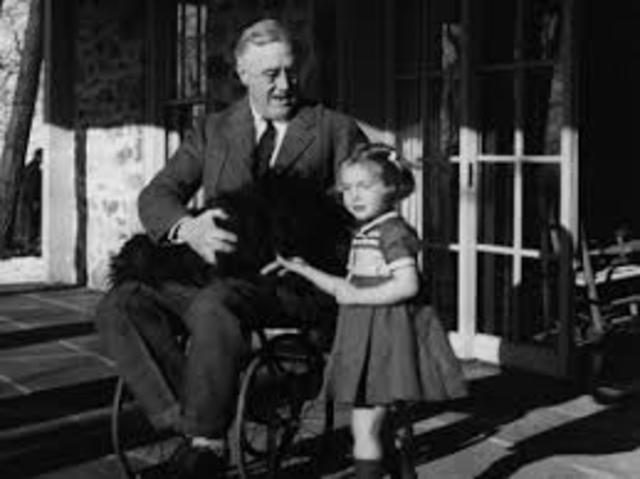 Franklin D. Roosevelt's Concealment
