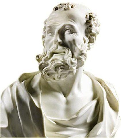 Demócrito de Abdera (Edad Ant, 460-360 A.C)