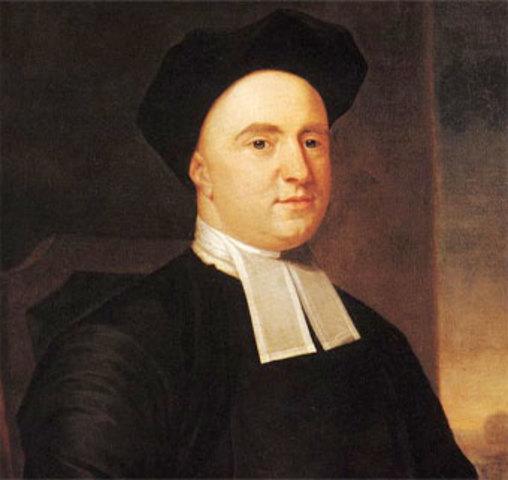 George Berkeley (Edad Moderna, 1685-1753)