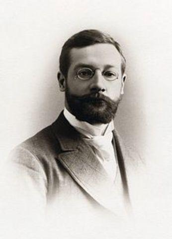 Edward Bradford Titchener (Estructuralismo, 1867-1927)