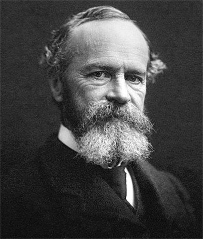 William James (Funcionalismo, 1842-1910)