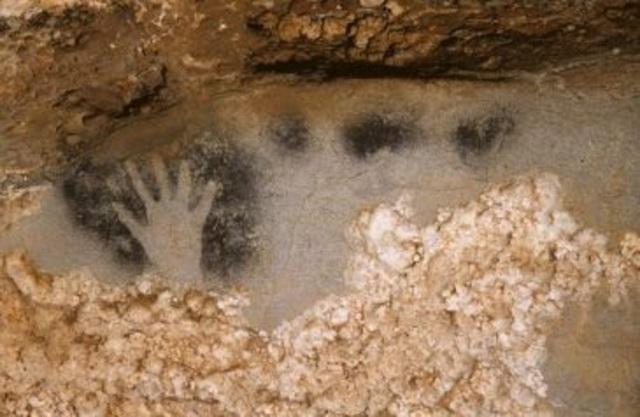 La grotte de Pech-Merle