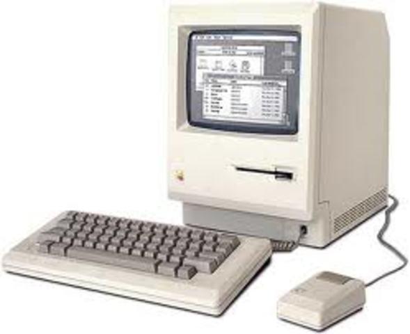 Macintosh is introduced