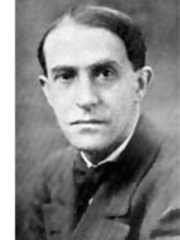 Kurt Koffka (Gestalt, 1886-1941)