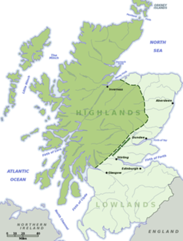 Samuel Taylor Coleridge trip to Scotland cut short
