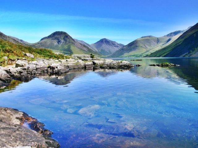 Samuel Taylor Coleridge's hiking trip