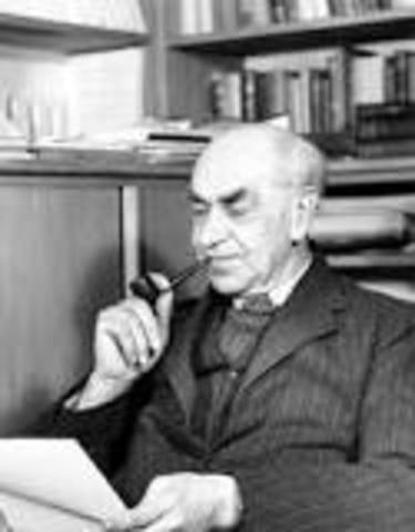 Frederic Charles Bartlett (Cognitivismo, 1886-1969)
