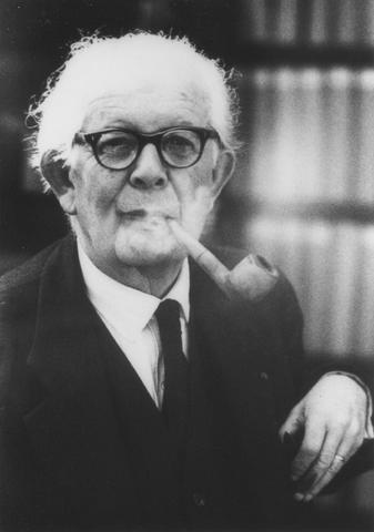 Jean William Fritz Piaget (Congnitivismo, 1896-1980)