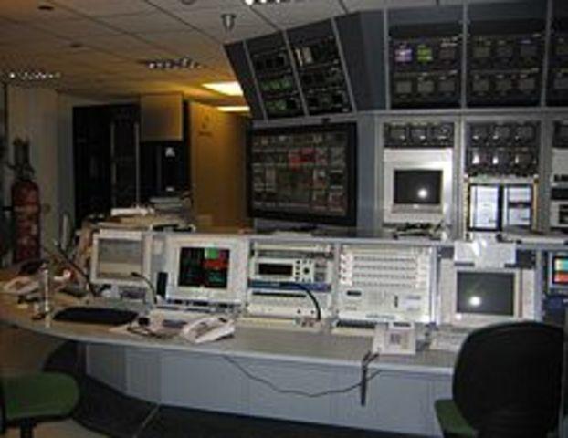 Sistema terrestre de televisión